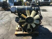 1990 Ford 7.8 Diesel Engine. 210HP. All Complete and Run Tested.