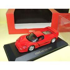 FERRARI F50 1995 Rouge IXO FER012 1:43