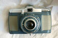 Vintage Blue Bella Camera