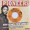"""Pioneers / Dennis Walks – Run Come Walla / Having A Party 7"""""""