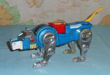 vintage VOLTRON BLUE LION diecast made in Japan