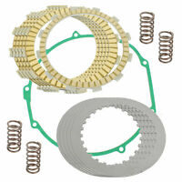 Clutch Friction Plates And Gasket Kit for Honda CB750 Nighthawk 750 1991-2003