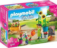 Playmobil City Life 9082. Tienda de flores. Más de 5 años