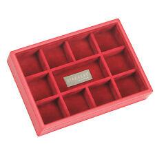 Red & Rosso Mini 11 sezione Stacker portagioie