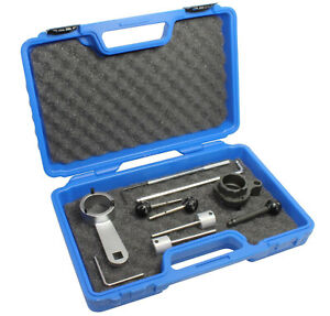 Spezialwerkzeugsatz wie T10490 TDI 1.4 1.6 2.0 Steuerzeiten Zahnriemen für VAG