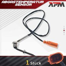 Abgastemperatursensor vor Kat für VW Beetle 5C1 Golf 6 Jetta 3 IV 2.0L Diesel