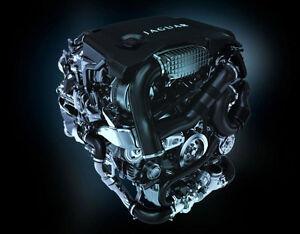JAGUAR 3.0 Engine TDV6 Engine Supply and Fit