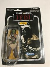 Star Wars Vintage Collection WOOOF- VC24- New- Return Of The Jedi