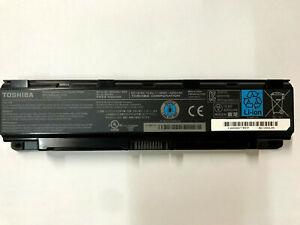 Genuine Toshiba Battery PA5024U-1BRS 10.8V 4200mAh G71C000D7110 P000613970