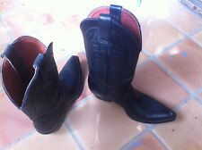 Bottes  Mexicana  Taille 41.5