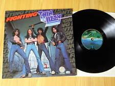 LP -- THIN LIZZY -- fighting -- originale UK Vertigo