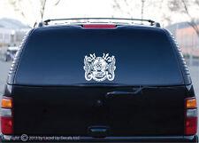 Master Diver Insignia Vinyl Decal,Navy,USN,USMC,Badge,Coast Guard,scuba,lg