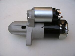 Mazda rx7 13b Turbo, FC Starter motor NEW  high quality NOT made in China