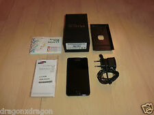 Samsung Galaxy S II S2 GT-I9100 16GB, OVP, ohne Simlock, Display defekt