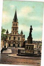 CPA ed. AQUA 260 ANGERS La Statue du Roi (214641)