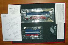 Rivarossi HR2827 Schnellzuglok BR10 der DB, Wechselstrom, Ep. III, H0, NEU&OVP