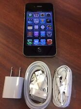 iPhone 4 32GB with first month of Verizon $40 3GB Data Plan Included