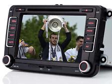 "Für VW Golf 5 Amarok Jetta Altea XL Seat 7"" Autoradio Navigation MP3 GPS DVD USB"