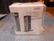Toshiba Dynadock V10 replicador de Puertos RJ45 DVI USB Audio pa3778e-1prp