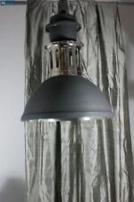 Light & Living Loft Lampe Hängeleuchte JEFFERSON 1xE27 matt schwarz 3033001