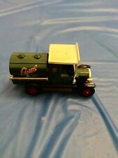 """Matchbox� Yesteryear Y-3 Ford Model T Tanker Castrol Used No Box"