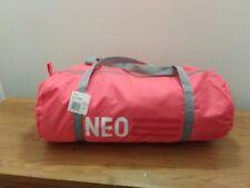 New ADIDAS NEO girls/women sport bag/light / pink/ zip closure/ gym bag / yoga