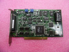 PCI-1711 Entry-level 100 kS/s, 12-bit, 16-ch Universal PCI Multifunction Card .