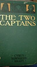 The Two Captains by Cyrus Townsend Brady 1904
