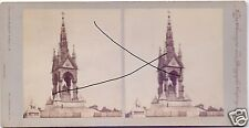 19517/ Stereofoto 9x17,5cm London Stereoscopic and Photographic Company, ca.1870