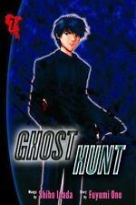 Ghost Hunt, Vol. 7, Ono, Fuyumi, Inada, Shiho, Good Book