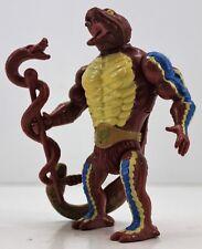 He-man Y Los Amos Del Universo-general Rattlor (1986)