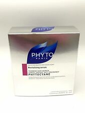 PHYTO Phytocyane Revitalizing Serum for Thinning Hair 12 Vials
