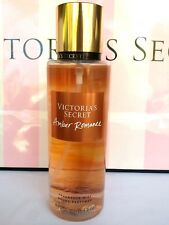 Victoria's Secret Amber Romance Fragancia Mist Body Spray 8.4 fl oz tamaño completo