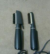 REMINGTON hair dryer stylers HW4 and HW3A Mister dryer styler