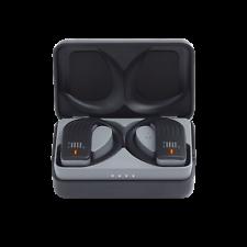 JBL Endurance PEAK Waterproof Bluetooth Wireless In-Ear Sport Headphones, Black