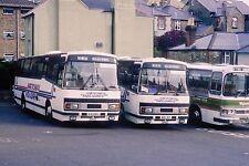 SOUTHDOWN A313BDL & WDL311Y 6x4 Quality Bus Photo