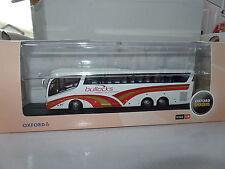 Oxford 76irz006 irz006 Scania Irizar Pb Bus Coach Bullocks