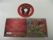 Mastodon once more round the sun - CD Compact Disc