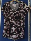 Trendy NICELY Fitted KNIT Top by SIMPLY Vera WANG Sz XL 100% Poly Washable