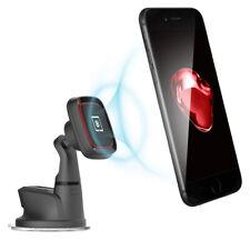 Mega Mounts® Adjustable In Car Magnetic Phone Holder Windscreen Universal Mount