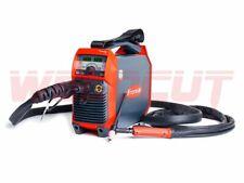 SET FRONIUS TransTig 210 EF Schweißgerät E-Hand-, WIG- Schweißen 210A Inverter