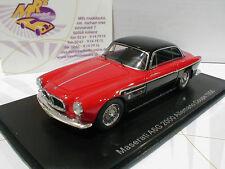 Neo Scale Models Modellautos, - LKWs & -Busse von Maserati