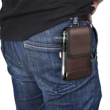 Cell Phone Belt Pouch Case Vertical Holster Clip Lock Holder for iPhone 11 Pro