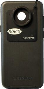 Kowa TSN-GA S9+ RP Phone Adapter for Samsung Galaxy S9+ phones