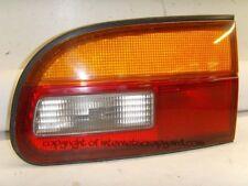 MITSUBISHI Delicious L400 2.8 1994-1996 OSR driver PORTELLONE SPORTELLO Posteriore Luci Lampada