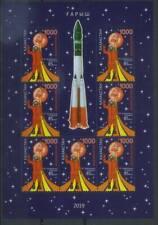 Kazakhstan 2019 Space, Y. Gagarin MNH**