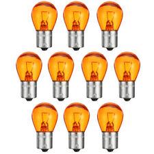 10x 1156 BAU15S PY21W Halogen Lampe Rücklicht Bremslicht Signallampe Glühbirne