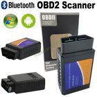 For Android Windows Auto Car OBD2 Bluetooth Scanner Diagnostic Code Reader Tool