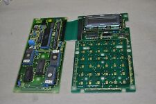 Siemens SIMATIC PG 605u 6es5 605-0ua11 ** spare part Display and Board