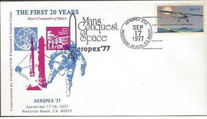 the first 20 years september 17, 1977
